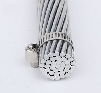 Electric Wire AAC/AAAC/ACSR/ Conductor Overhead Bare Conductors