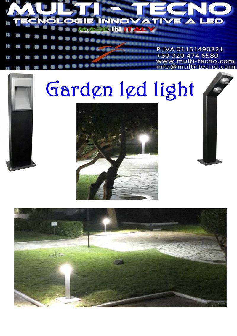 GARDEN LED LIGHT