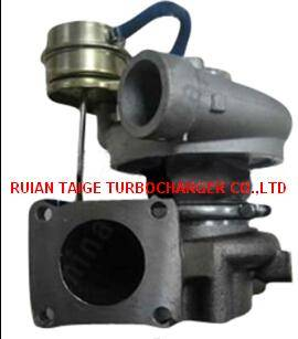 high quality of turbocharger 17201-68010 for Toyota