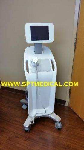 Cellulite Reduction Solta Liposonix Machine