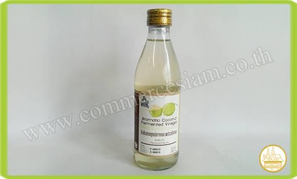 Thailand Athailand Romatic Coconut Fermented Vinegar