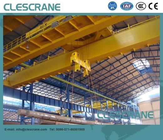 CWD Series customized heavy duty Bridge Crane Double Girder EOT Cranes for sale $5000-$200000