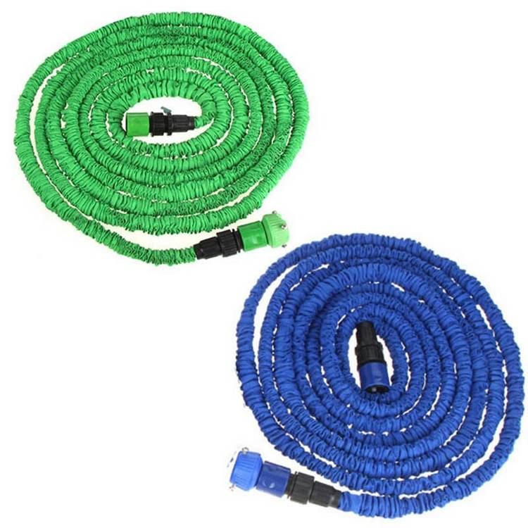 PVC expandeble garden hose