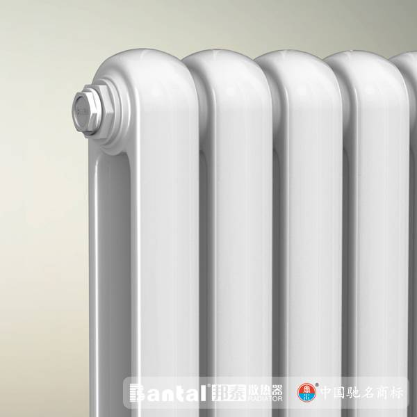 low-carbon steel radiator with long service life