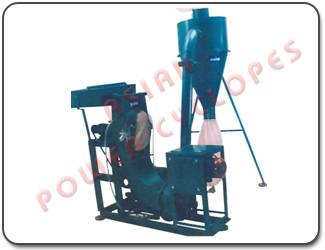 Asian Pulverisor Machine