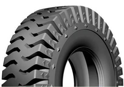E-4/G-4D Aeolus Tyre