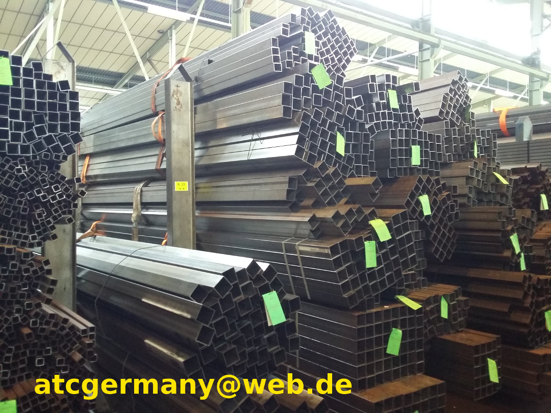 Steel Pipes Europe