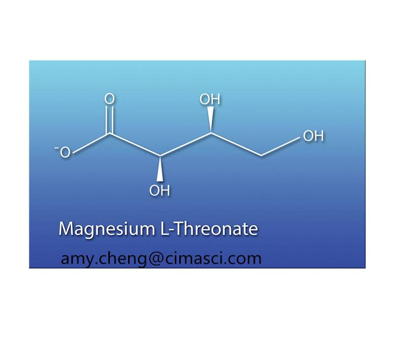 Magnesium L-Threonate/778571-57-6/Boost Brainpowder