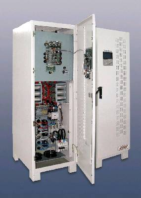 Electrical Distribution services Power Factor Correction and Harmonic mitigation, active harmonic fi