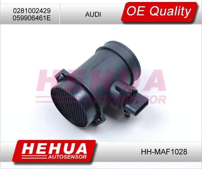 auto sensor: air flow sensor 0281002429