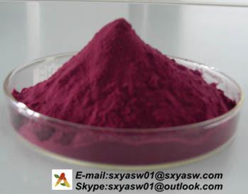 Natural 4:1 Acai Berry Extract