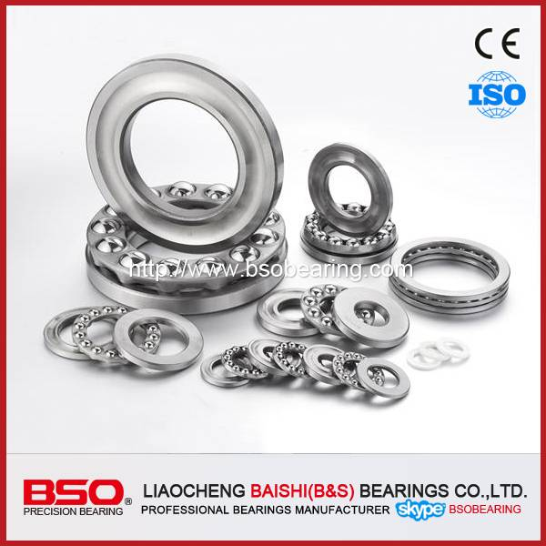 Good QualityThrust Ball Bearing