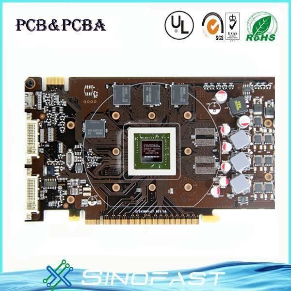 electronic UAV PCBA enjoy best reputation