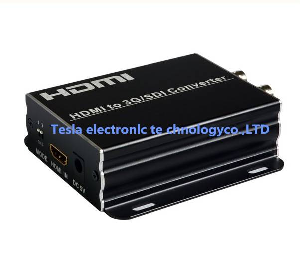 HDMI to 3G/SDI