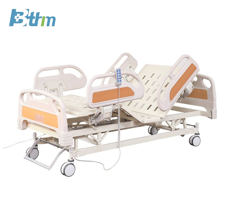 Multi-Function Electric Medical Bed Healthy Care Bed Hospital Mechnical Bed hospital bed