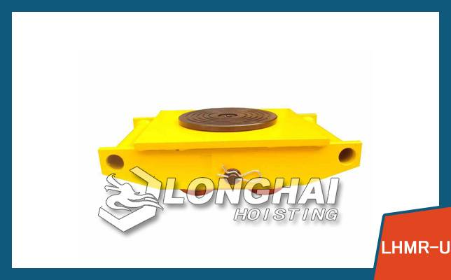 printing equipment moving tools,heavy loads Roller Skate