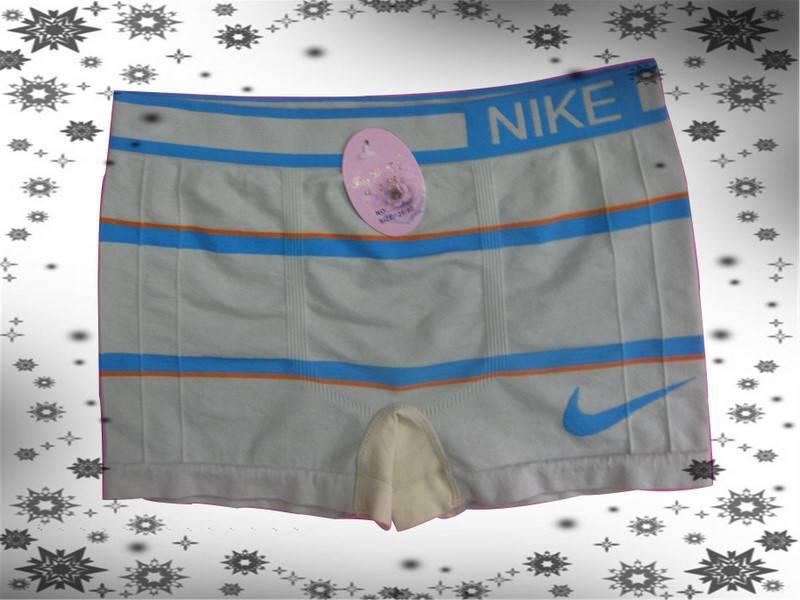 Men's seamless boxer,underwear