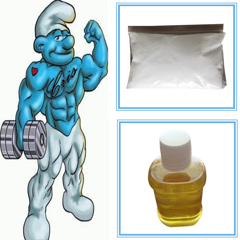 Male Gain Muscle Burning Fat Tibolone Acetate