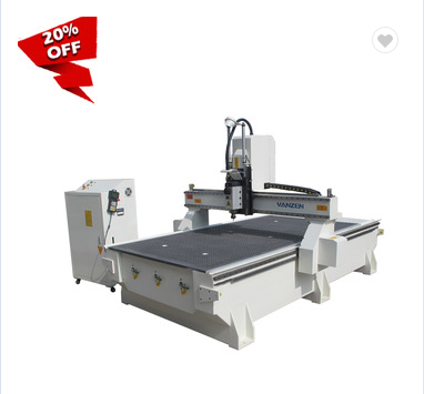China best quality single spindle wood cnc router on sale