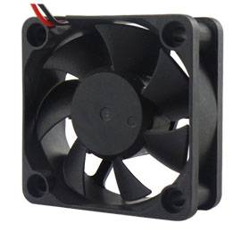 Manufacturer direct 12/24V JDH5020S/B cooling fan