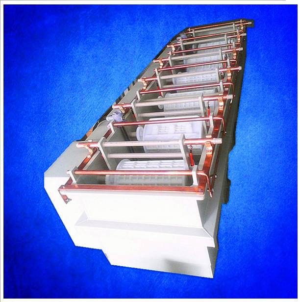 Maunal Barrel Plating Line Small Parts Plating Machine Nickel Plaing
