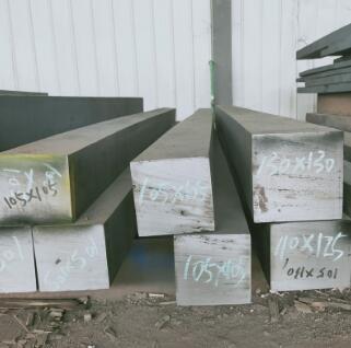 1.2316/3Cr17Mo Plastic Mold Tool Steel Plates Bars Sheet Forgings