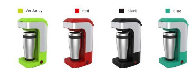 Coffee Maker, Drip Coffee Maker