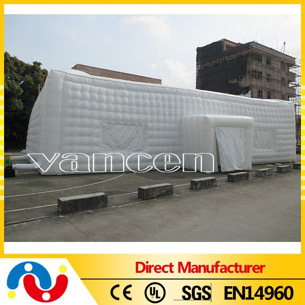 wholesale outdoor big inflatable wedding tents and prices