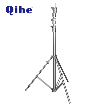 3.5M Stainless Steel Light Stand,Suitable for Video Light