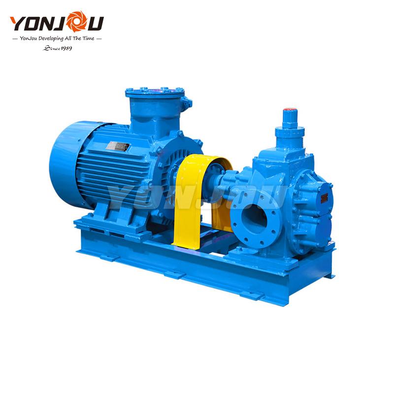 KCB Gear Oil Pump