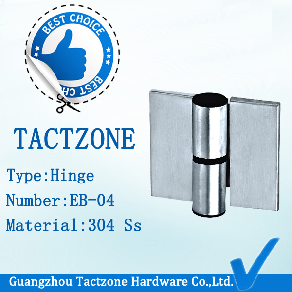 Toilet Cubicle Heavy Duty Cabinet Ordinary Stainless Steel Door Hinge