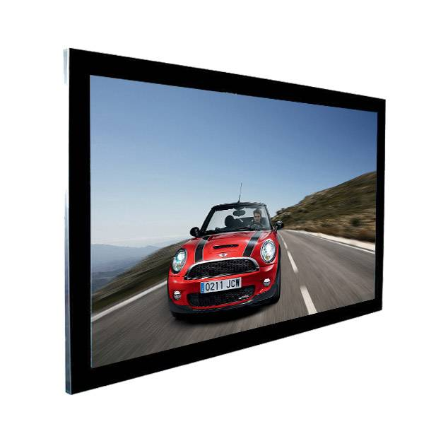 19.1 inch indoor Digital Signage Advertising Media Player,touch screen lcd advertising player