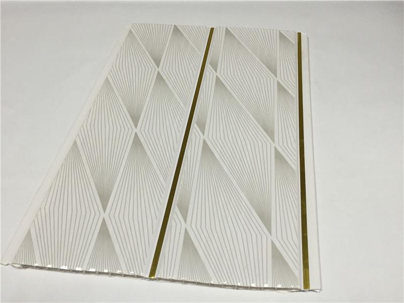 Modern house design roof tiles ceiling panel pvc bathroom paneling decor design tiles in sonsill