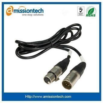 XLR cable manufacturer