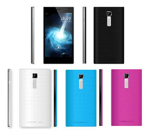 D550 Android Smart Phone