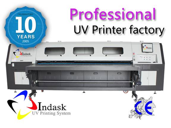 high resolution roll to roll uv printer uv hybrid printer uv plotter