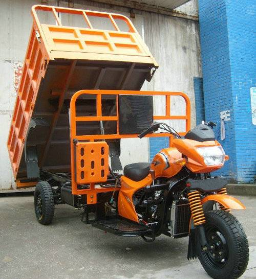 CARGO THREE WHEELS