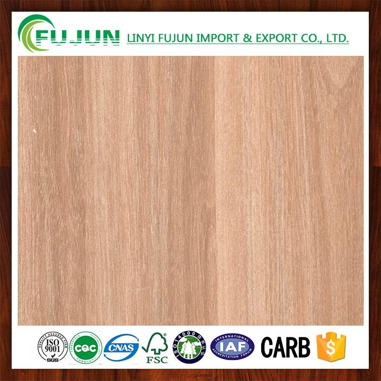 Melamine paper for MDF Board