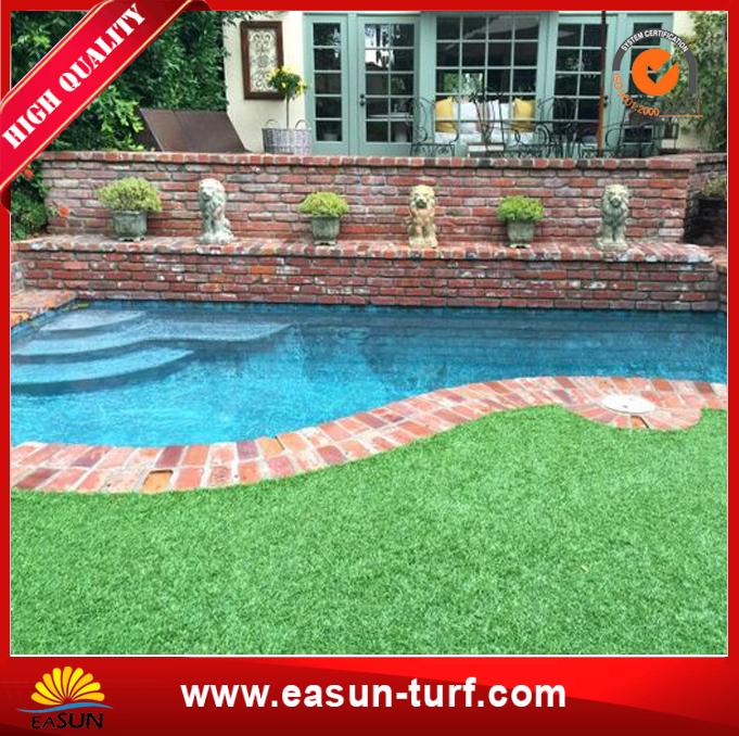 Shanghai Easun Turf Artificial Turf Synthetic Grass Turf-MY