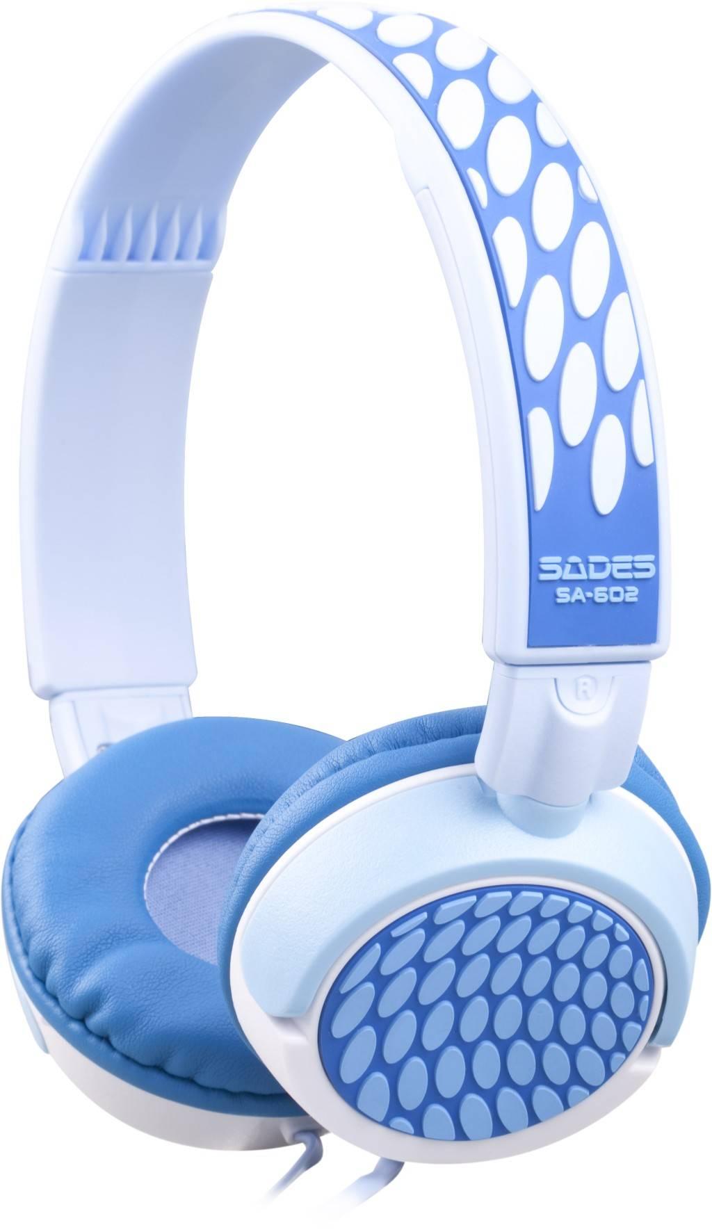 CE/RoHS Headphones with Unique Silicon Design (SA-602)