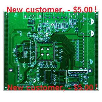 prototype breadboard   pcb board manufacturer china