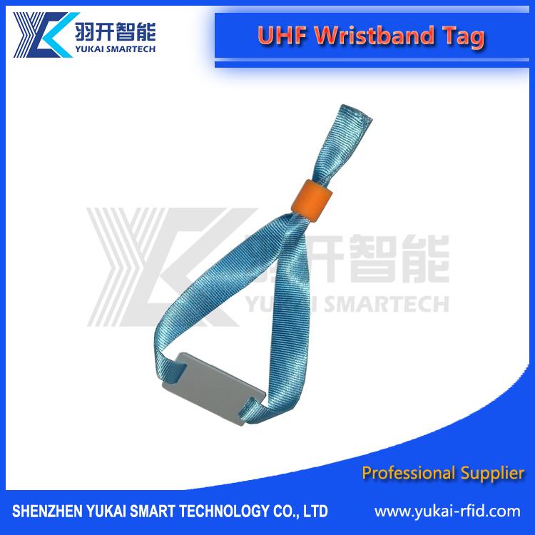 RFID Wristband Smart Card