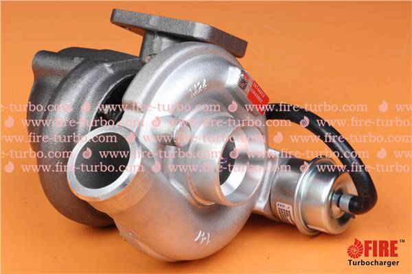 Turbocharger GT2556S Perkins Various
