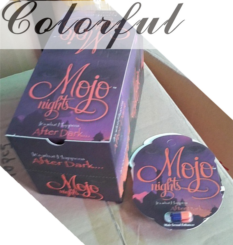 Mojo nights male herbal medicine