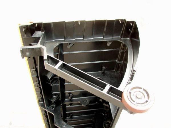 Goldstar escalator step width 600MM