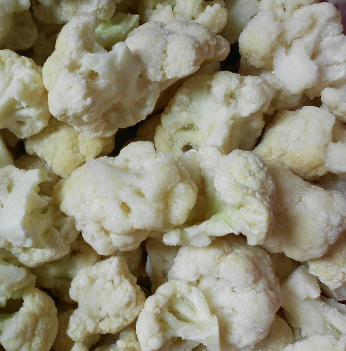 frozen foods frozen vegetables frozen cauliflower 3-5cm cut supply from china