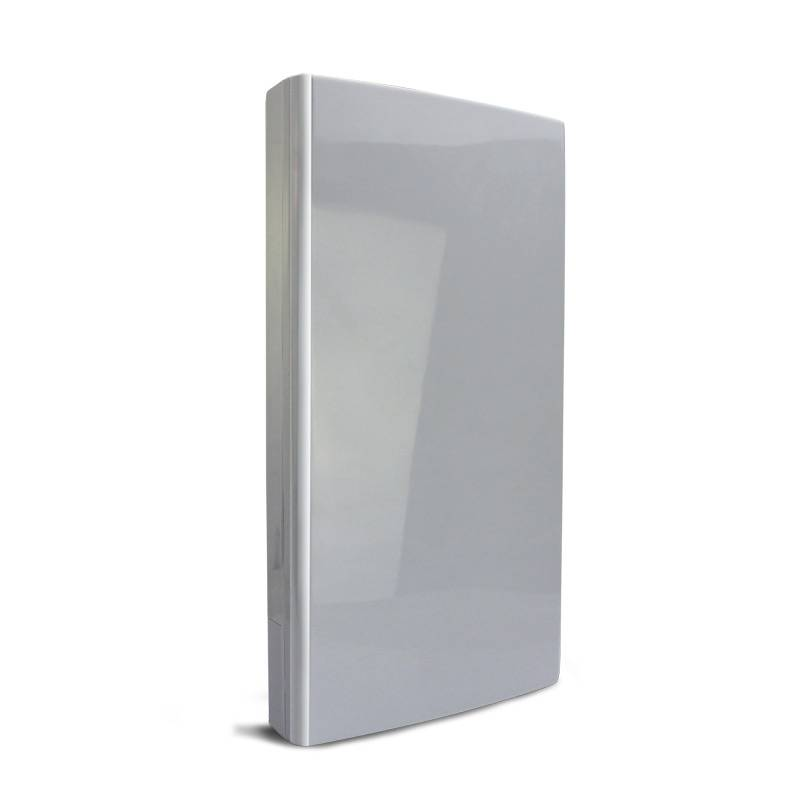 150Mbps High Power Outdoor Wireless AP/CPE, Bridge with Panel Antenna