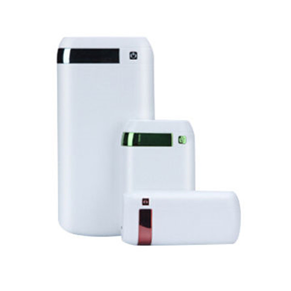 20000mAh portable power bank, with LED torch