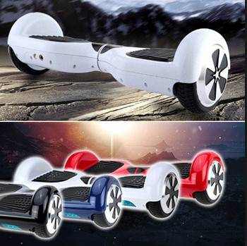 New Style Two-wheel Self Balancing Electric Scooter Twisting Electric Skateboard Mini Balance scoote