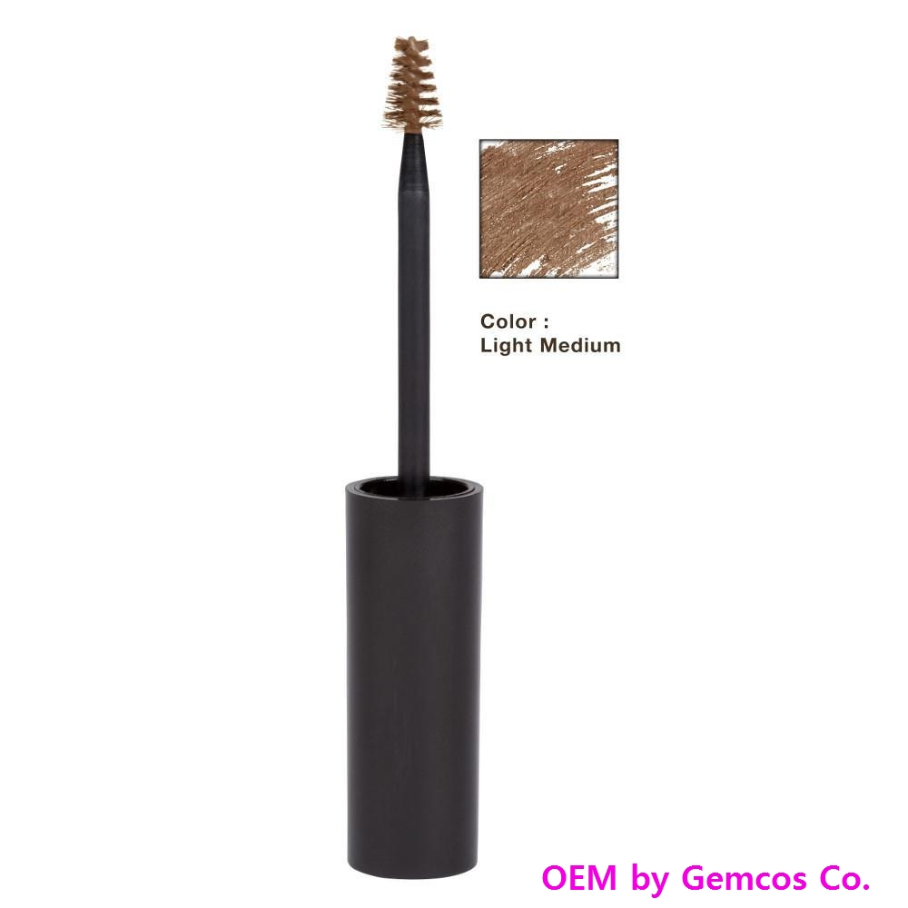 Gemcos Eyebrow mascara (MS-102) (Excellent Quality Korean products)